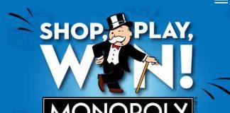 safeway shop play win rare pieces