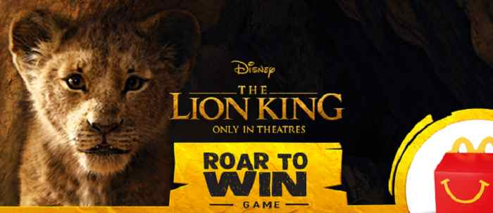 magicatmcd lion king game