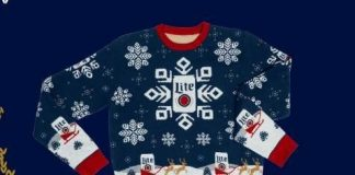 ml christmas sweater